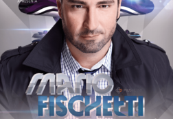 HÖG Club – Flyer (Mario Fischeti)