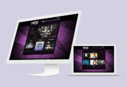 HÖG Club – WebSite (Inativo)