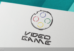 Video Game Projekt – Identidade Visual