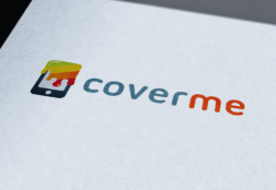 CoverME – Identidade Visual