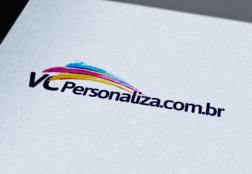 VCPersonaliza – Identidade Visual