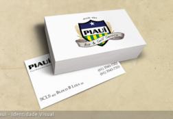 Bar Piauí – Cartão de Visita