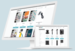 Driftin – E-Commerce Web App