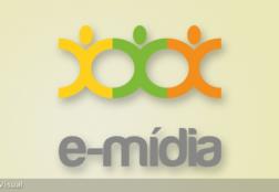 e-mídia – Identidade Visual