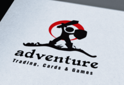 Adventure TCG – Identidade Visual