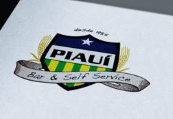 Bar Piauí – Identidade Visual