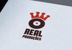 Real Produções – Identidade Visual