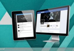 Video Game Projekt – Gerenciamento de mídias sociais